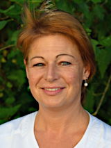 Daniela Friedrich: Arzthelferin; Helena Geiger - daniela-friedrich-001-thb